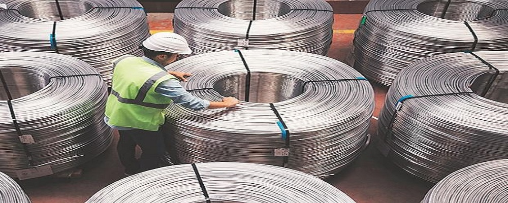 Steel Prices May Take 2 Years To Cool Down As Demand Increases: JSPL MD