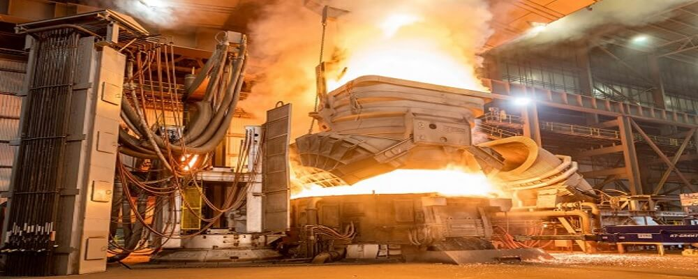 Tata Steel To Commission First Scrap-based Plant In Haryana's Rohtak Soon