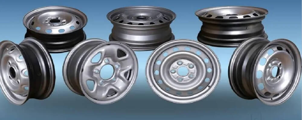 Wheels India to commence exports of cast aluminium wheels to the US |  Piping Mart