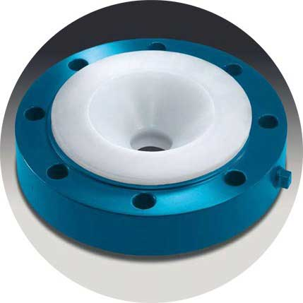 PTFE Lined Flanges