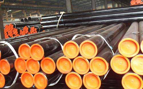 Carbon Steel IS 1239 Pipes