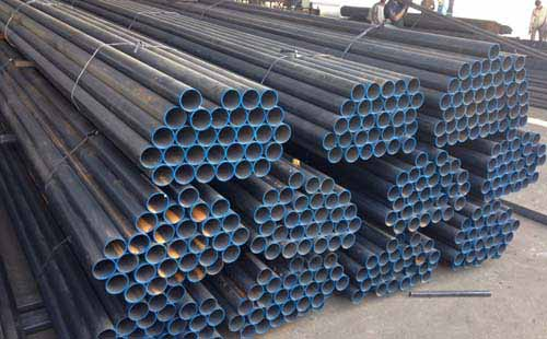 Carbon Steel IS 3589 Pipes