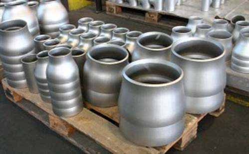 Duplex Steel S32205 Pipe Fittings