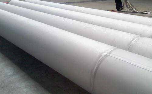 Super Duplex Steel S32750 Pipes
