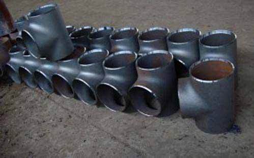 Alloy Steel WP5 Pipe Fittings