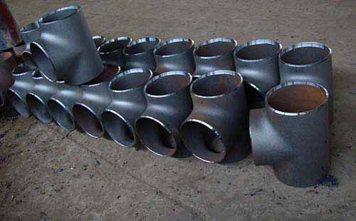 Alloy Steel WP911 Pipe Fittings